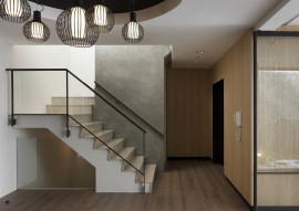 復式小樓梯裝修效果圖